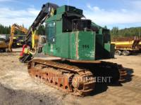 Equipment photo TIMBERJACK INC. 608S FOREST MACHINE 1