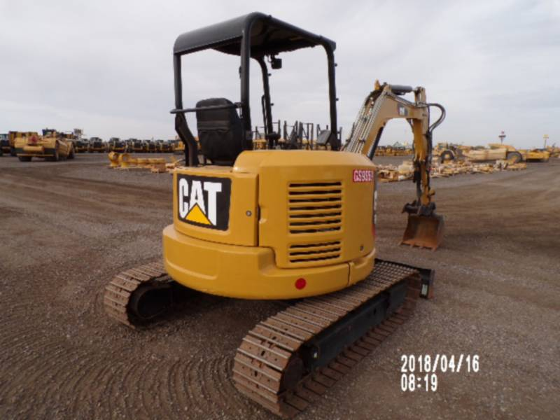 CATERPILLAR EXCAVADORAS DE CADENAS 304E2 equipment  photo 5