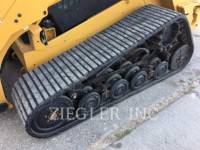 CATERPILLAR MULTI TERRAIN LOADERS 277DS equipment  photo 8