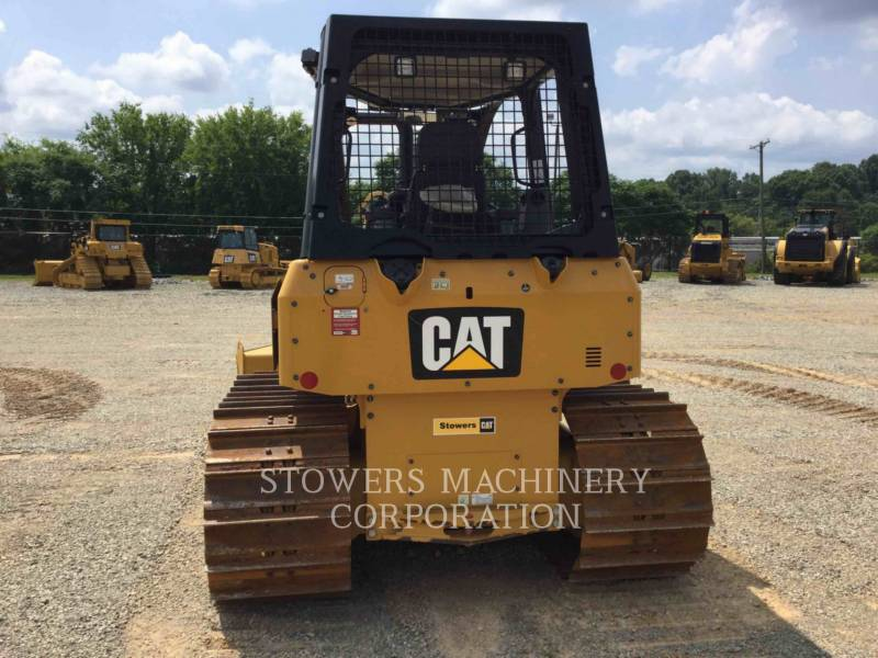 CATERPILLAR TRACTORES DE CADENAS D3K2LGP equipment  photo 5