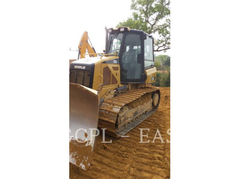 CATERPILLAR TRATTORI CINGOLATI D5KXL equipment  photo 4