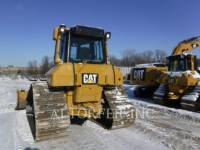 CATERPILLAR TRACK TYPE TRACTORS D6N LGP equipment  photo 7