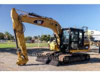 Equipment photo CATERPILLAR 312D PELLES SUR CHAINES 1