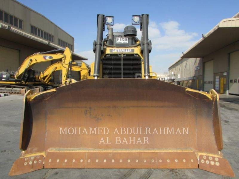 CATERPILLAR ブルドーザ D 8 R equipment  photo 8
