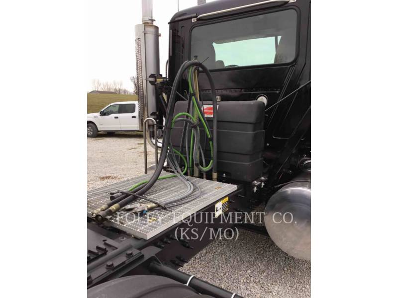 MACK CAMIONS ROUTIERS CNH613 equipment  photo 14