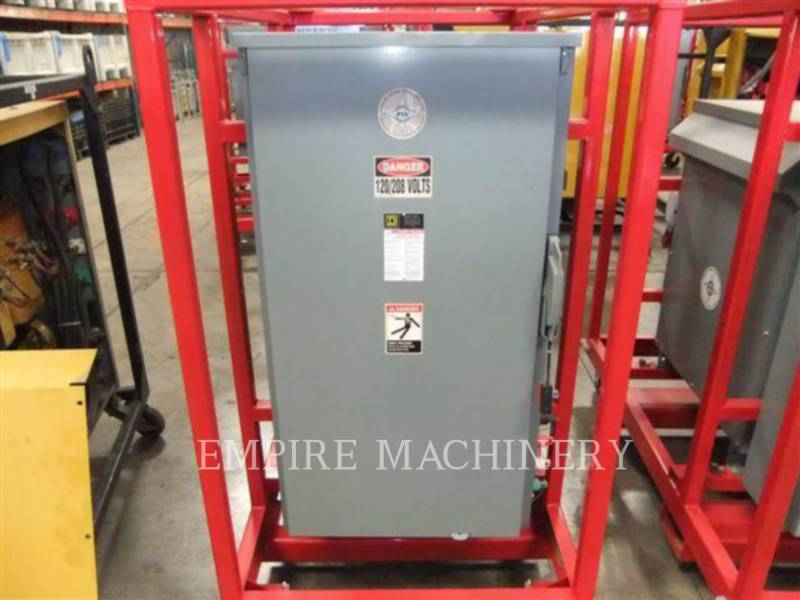 MISCELLANEOUS MFGRS AUTRES 150KVA PT equipment  photo 3