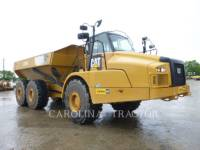CATERPILLAR CAMINHÕES ARTICULADOS 745C equipment  photo 3