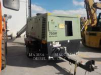 SULLAIR LUFTKOMPRESSOR (OBS) 750H DPQ   equipment  photo 2
