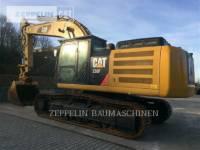 CATERPILLAR KETTEN-HYDRAULIKBAGGER 336FLN equipment  photo 1