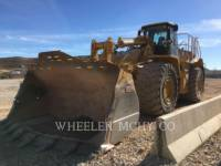 Equipment photo CATERPILLAR 988H 3.88 PÁ-CARREGADEIRAS DE RODAS/ PORTA-FERRAMENTAS INTEGRADO 1