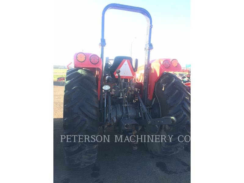 AGCO AG TRACTORS MF2680 equipment  photo 3