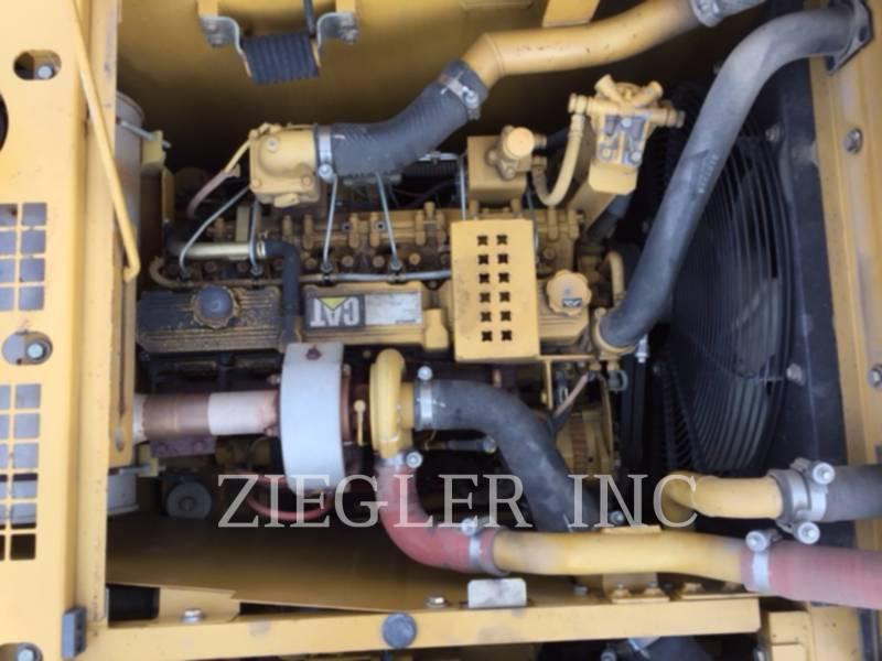 Caterpillar EXCAVATOARE PE ŞENILE 315CL equipment  photo 10
