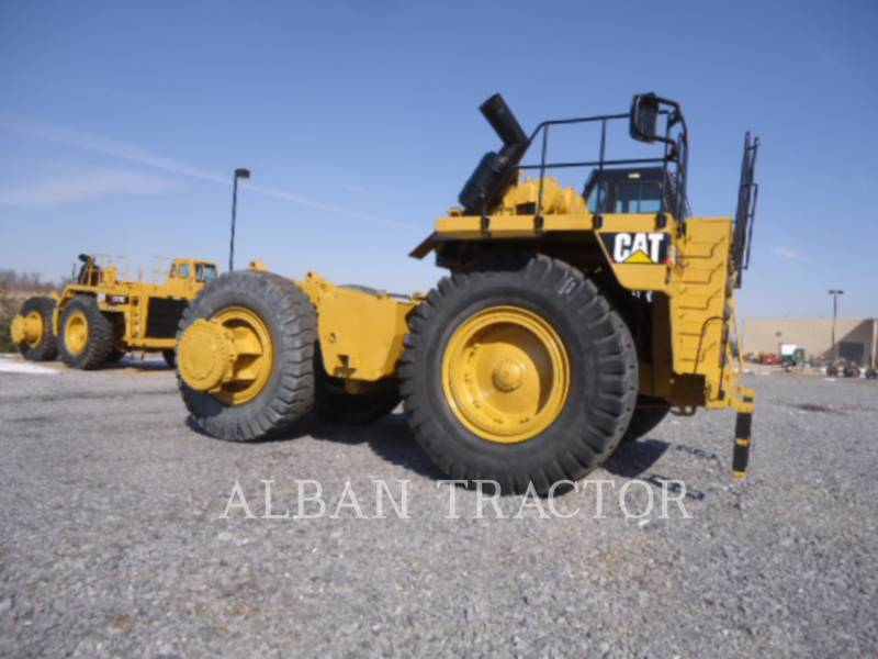 CATERPILLAR MULDENKIPPER 777D equipment  photo 8