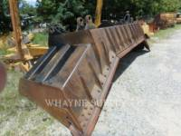 CAT WORK TOOLS (SERIALIZED) WT - LAMES D8 U COAL BLADE equipment  photo 2