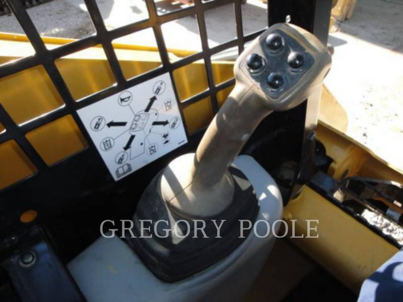 CATERPILLAR DELTALADER 259B3 equipment  photo 18