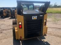 CATERPILLAR PALE COMPATTE SKID STEER 262D equipment  photo 7