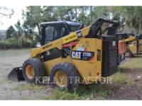 CATERPILLAR KOMPAKTLADER 272D2XHP equipment  photo 3