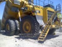 CATERPILLAR CAMINHÕES FORA DA ESTRADA 785D equipment  photo 2