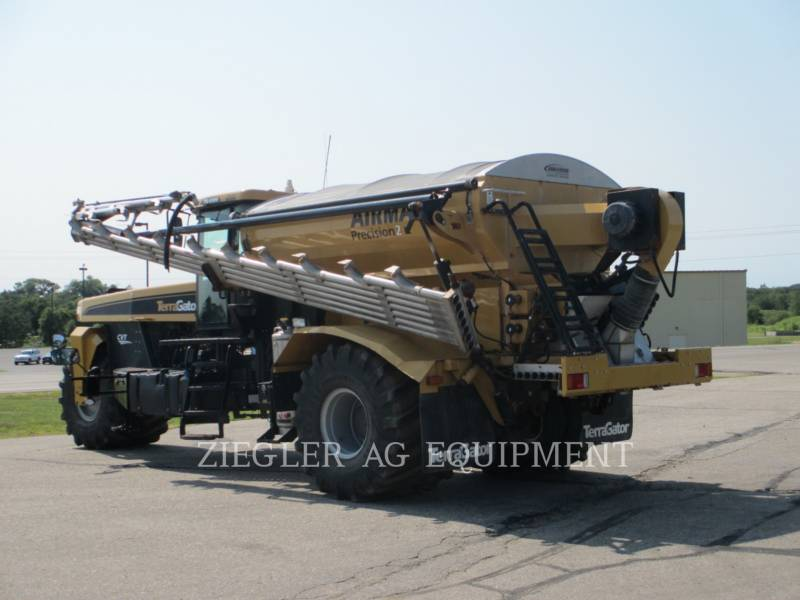 AG-CHEM Flotadores TG8300 equipment  photo 7
