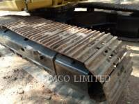 CATERPILLAR EXCAVADORAS DE CADENAS 345CL equipment  photo 10