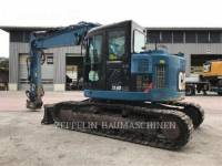 CATERPILLAR 履带式挖掘机 314DLCR equipment  photo 1