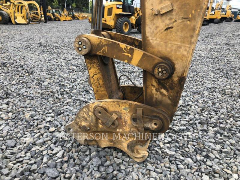 CATERPILLAR TRACK EXCAVATORS 345CL equipment  photo 6