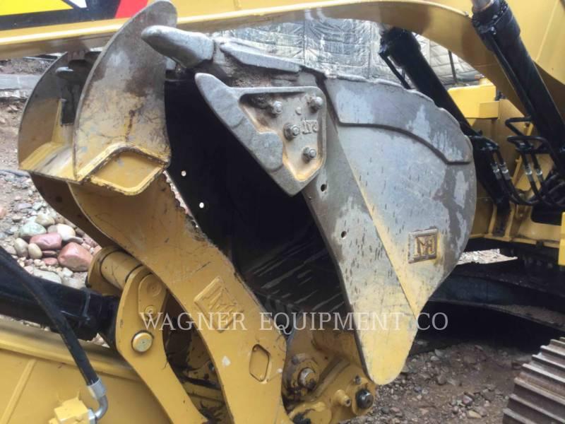 Caterpillar EXCAVATOARE PE ŞENILE 321DL TCIR equipment  photo 5