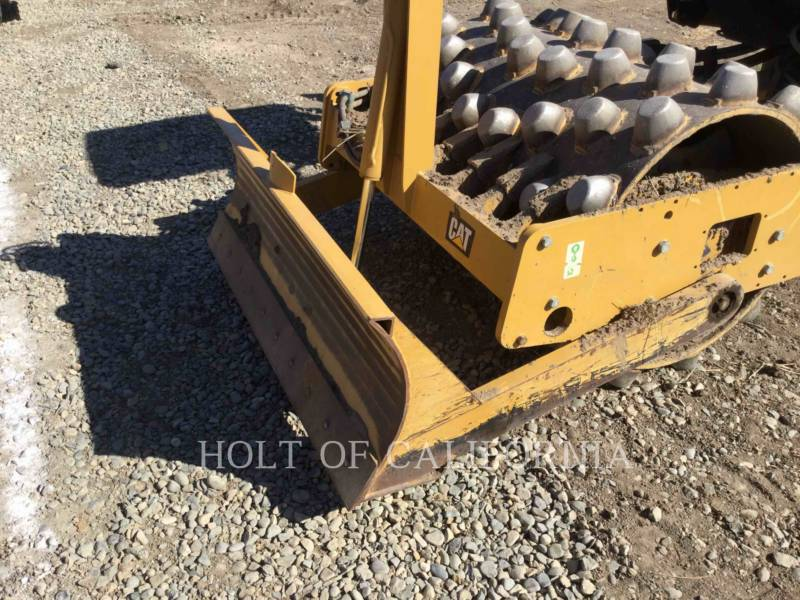 Caterpillar SUPORT TAMBUR SIMPLU PENTRU ASFALT CP34 equipment  photo 7