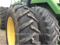 DEERE & CO. 農業用トラクタ 8760 equipment  photo 12