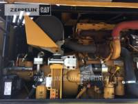 CATERPILLAR WHEEL EXCAVATORS M313D equipment  photo 15