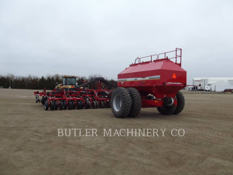 HORSCH ANDERSON Sprzęt do sadzenia PS4015 equipment  photo 13
