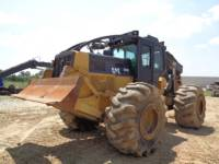 CATERPILLAR FORESTAL - ARRASTRADOR DE TRONCOS 525C equipment  photo 1