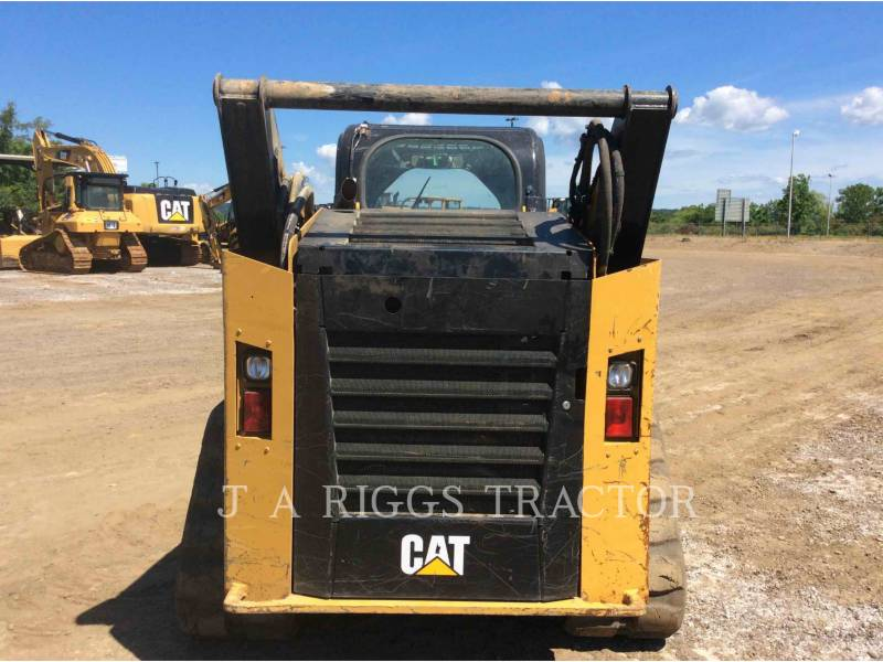 CATERPILLAR CARGADORES MULTITERRENO 289D AH equipment  photo 8