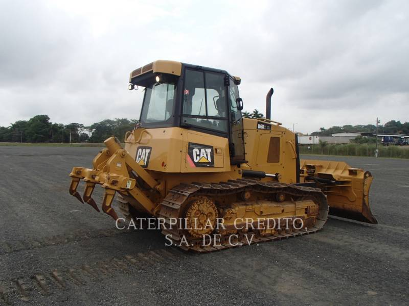 CATERPILLAR TRACTORES DE CADENAS D6K2 equipment  photo 5