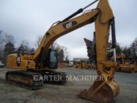 CATERPILLAR WHEEL LOADERS/INTEGRATED TOOLCARRIERS 336F 10 equipment  photo 2