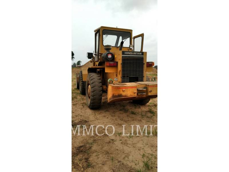 CATERPILLAR MINING WHEEL LOADER 2021Z equipment  photo 16