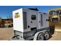 Equipment photo NORAM N150 Grupos electrógenos portátiles 1