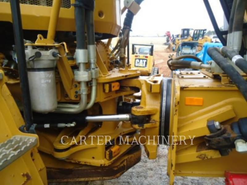 CATERPILLAR KNICKGELENKTE MULDENKIPPER 735C TG equipment  photo 13