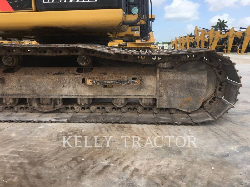 CATERPILLAR EXCAVADORAS DE CADENAS 312EL equipment  photo 13