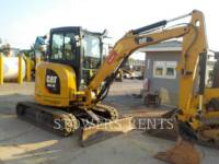 Equipment photo CATERPILLAR 303.5E CAB EXCAVADORAS DE CADENAS 1