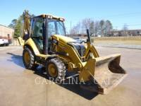 CATERPILLAR BACKHOE LOADERS 420F CB equipment  photo 6
