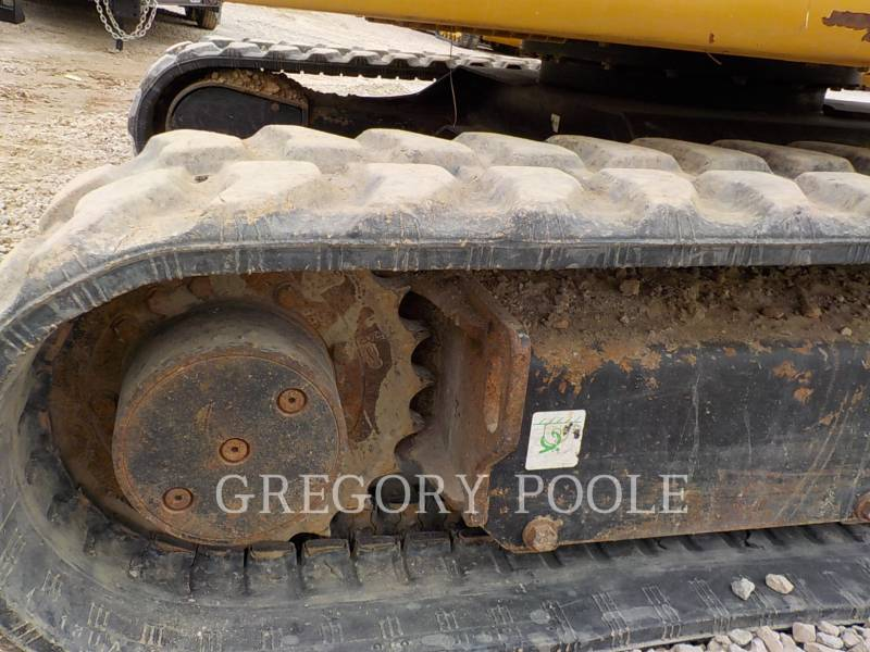 CATERPILLAR PELLES SUR CHAINES 304E CR equipment  photo 21