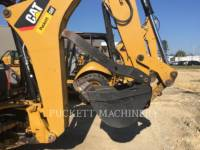 CATERPILLAR RETROESCAVADEIRAS 416E 4 equipment  photo 7