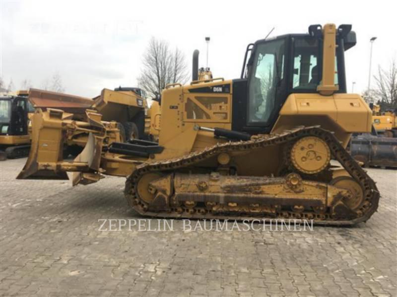 CATERPILLAR KETTENDOZER D6NXL equipment  photo 6