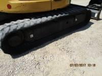 CATERPILLAR TRACK EXCAVATORS 304E CR equipment  photo 6