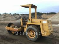BOMAG COMPACTEUR VIBRANT, MONOCYLINDRE LISSE BW172D equipment  photo 6