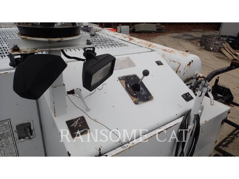 ROADTEC WT - COLD PLANER RX68B equipment  photo 24