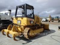 CATERPILLAR KETTENDOZER D3K2XL equipment  photo 2