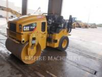 CATERPILLAR COMPACTEURS MIXTES CC34B equipment  photo 4