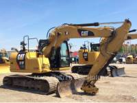 Caterpillar EXCAVATOARE PE ŞENILE 311F equipment  photo 2